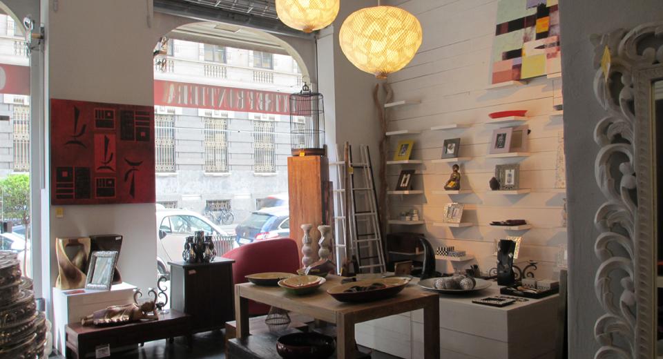 Tappeti Etnici Milano ~ Idee per il design della casa