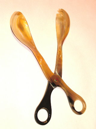 SERVI INSALATA SCISSORS