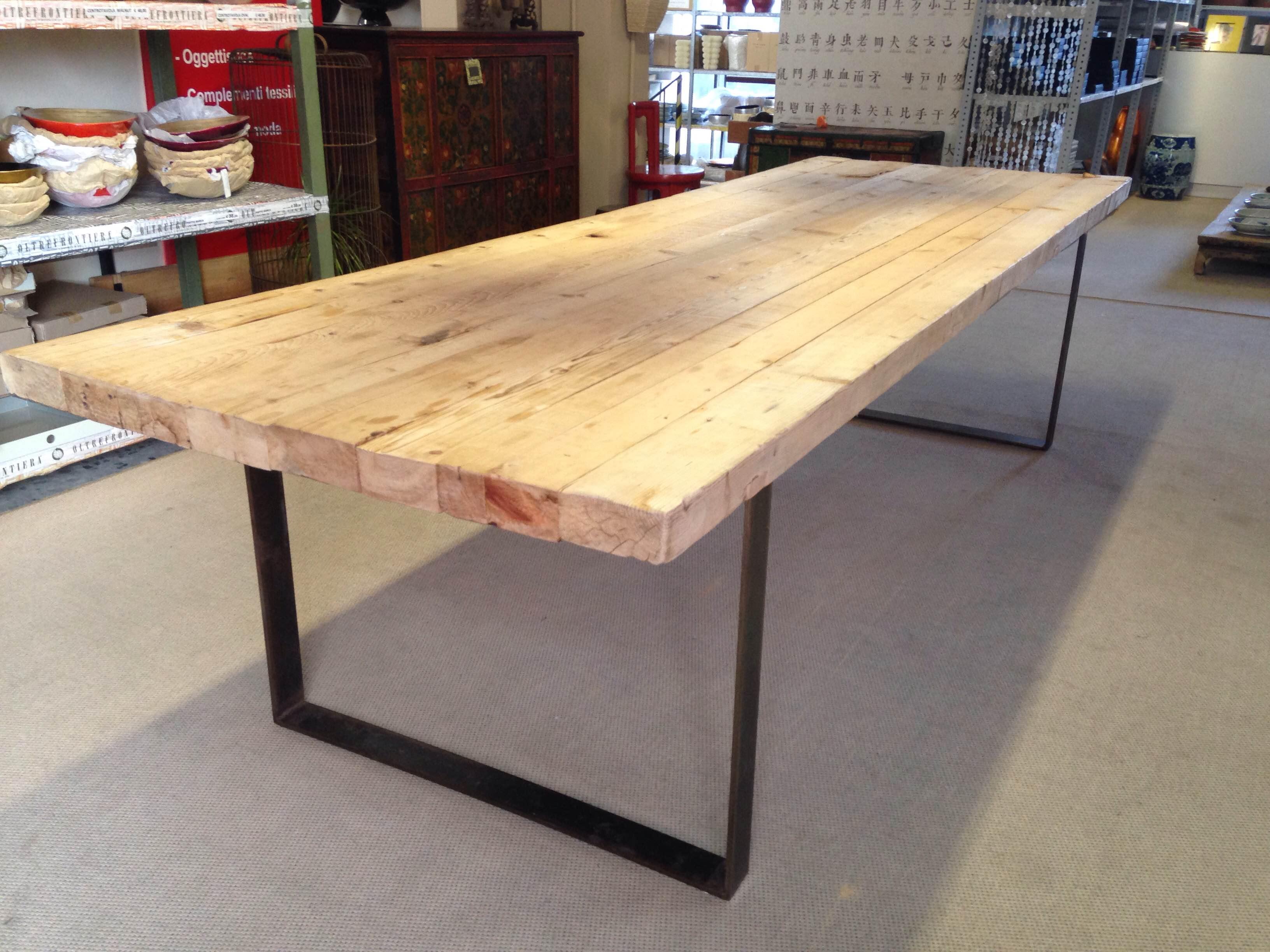 Tavoli da pranzo for Vendita tavoli in legno